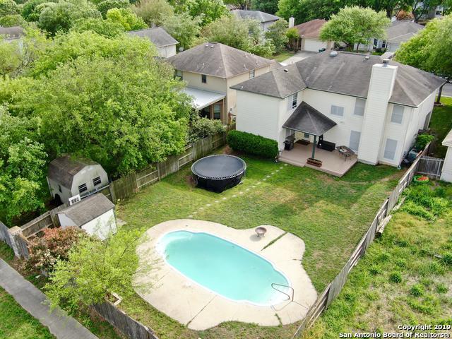15130 Kamary Ln, San Antonio, TX 78247 (MLS #1370794) :: Exquisite Properties, LLC