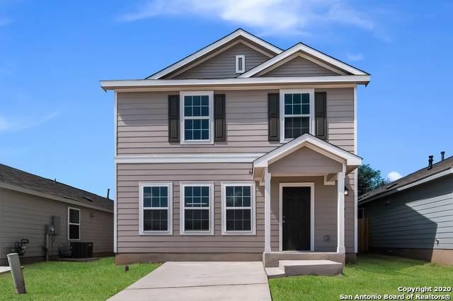 7723 Nopalitos Cove, San Antonio, TX 78239 (MLS #1370795) :: BHGRE HomeCity