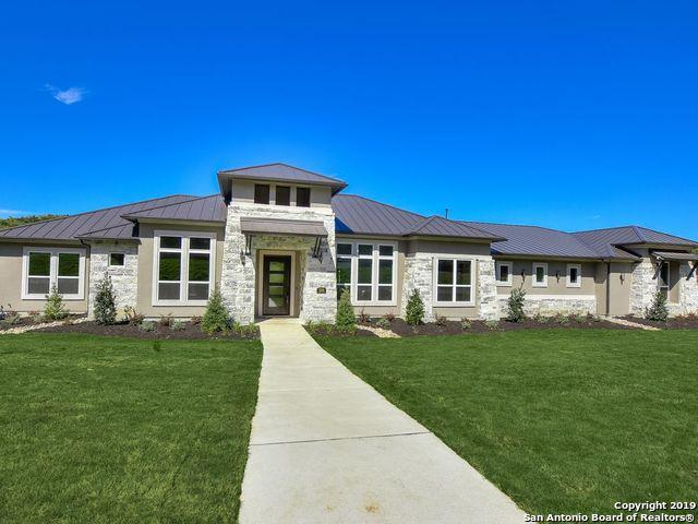 539 Winding Ravine, San Antonio, TX 78258 (MLS #1371017) :: Alexis Weigand Real Estate Group