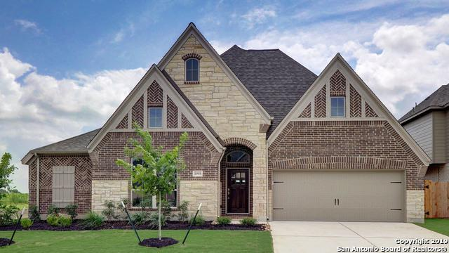 2981 High Meadow Street, Seguin, TX 78155 (MLS #1371100) :: Tom White Group