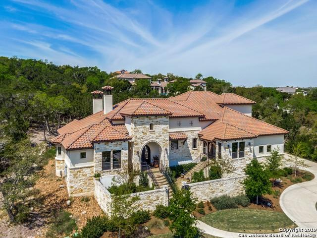 25019 Caliza Cove, Boerne, TX 78006 (MLS #1371220) :: Alexis Weigand Real Estate Group