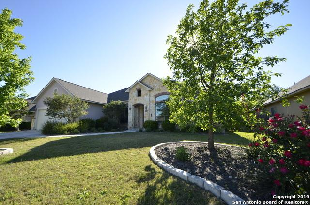 441 English Oaks Circle, Boerne, TX 78006 (MLS #1371336) :: Alexis Weigand Real Estate Group