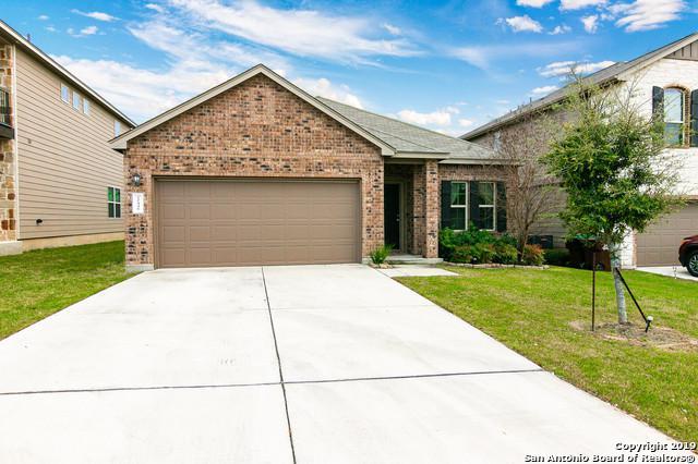10446 Ashbury Creek, San Antonio, TX 78245 (MLS #1371417) :: The Castillo Group