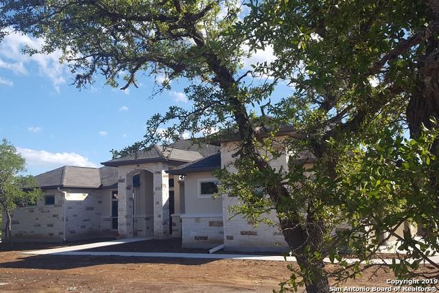 924 Escada, Spring Branch, TX 78070 (MLS #1371673) :: Alexis Weigand Real Estate Group