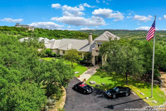 22560 E Range, San Antonio, TX 78255 (#1371862) :: The Perry Henderson Group at Berkshire Hathaway Texas Realty