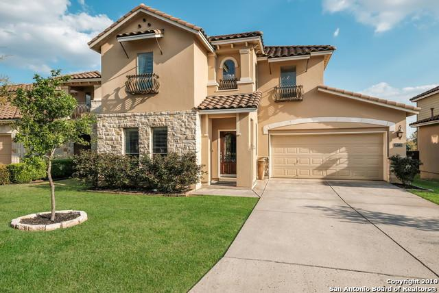 18219 Camino Del Mar, San Antonio, TX 78257 (MLS #1372073) :: Alexis Weigand Real Estate Group