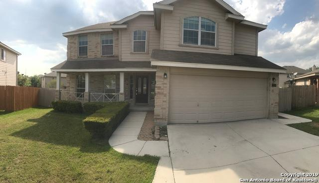 7203 Sunrise Lk, San Antonio, TX 78244 (MLS #1372429) :: The Gradiz Group