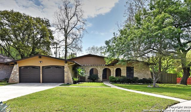 16302 Deer Pass St, San Antonio, TX 78232 (MLS #1372437) :: Berkshire Hathaway HomeServices Don Johnson, REALTORS®