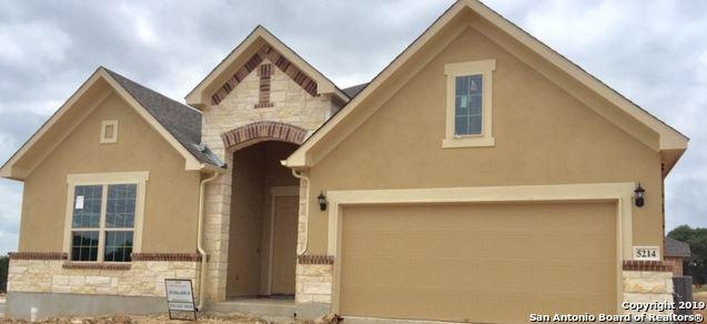 5214 Agave Spine, San Antonio, TX 78261 (MLS #1372475) :: Alexis Weigand Real Estate Group
