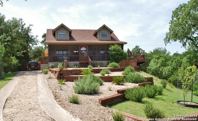 125 Scenic Sunrise, Lakehills, TX 78063 (MLS #1372603) :: BHGRE HomeCity