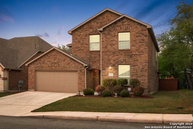 15443 Gallant Bloom, San Antonio, TX 78245 (MLS #1372642) :: The Castillo Group