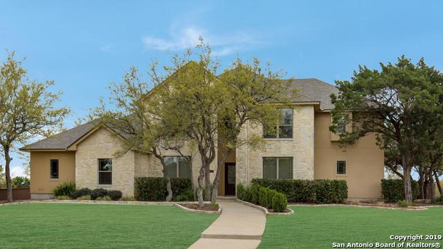 1419 Bobbins Ridge, San Antonio, TX 78260 (MLS #1372790) :: BHGRE HomeCity