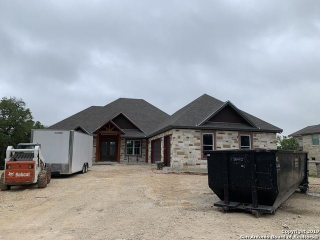 1426 Havenwood Blvd, New Braunfels, TX 78132 (MLS #1372854) :: Neal & Neal Team
