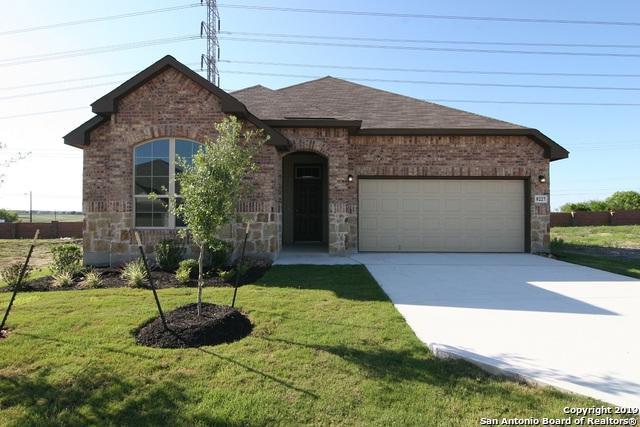 8227 Noble Crest, Converse, TX 78109 (MLS #1372905) :: BHGRE HomeCity