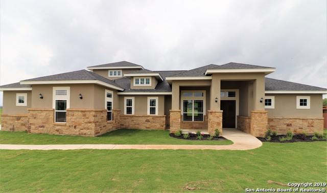 513 Saxet Trail, Spring Branch, TX 78070 (MLS #1372979) :: Tom White Group