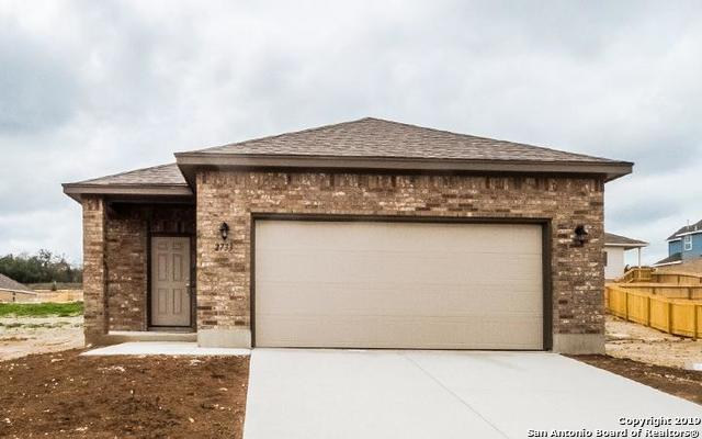 2733 Barkey Springs, San Antonio, TX 78245 (MLS #1372982) :: Tom White Group