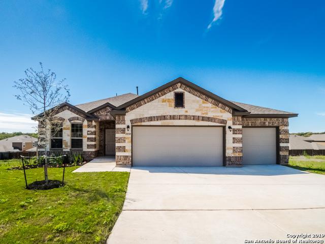 2854 Tortuga Verde, San Antonio, TX 78245 (MLS #1373009) :: Niemeyer & Associates, REALTORS®