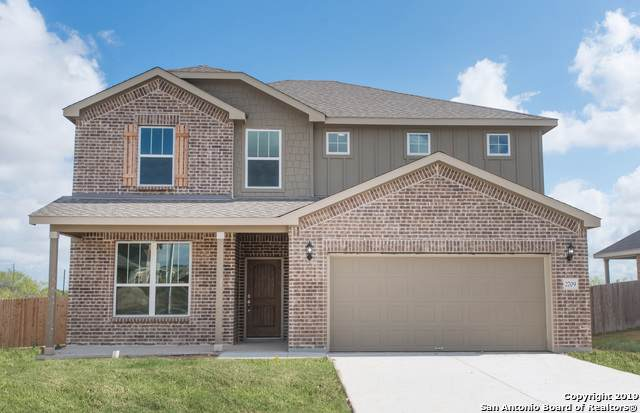 2709 Ridge Path, New Braunfels, TX 78130 (MLS #1373103) :: Alexis Weigand Real Estate Group