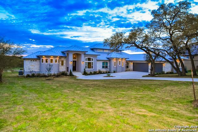 221 Copper Trace, New Braunfels, TX 78132 (MLS #1373226) :: Berkshire Hathaway HomeServices Don Johnson, REALTORS®