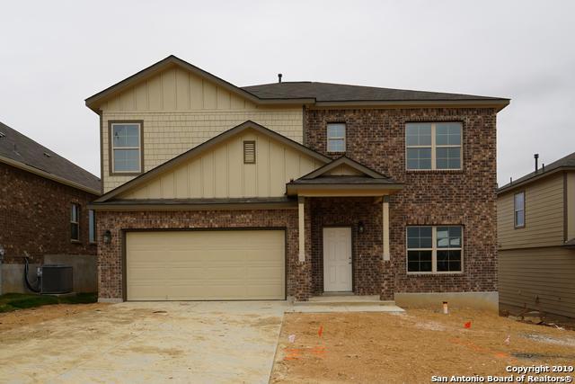 6235 Alta Puerta, San Antonio, TX 78247 (MLS #1373371) :: Alexis Weigand Real Estate Group