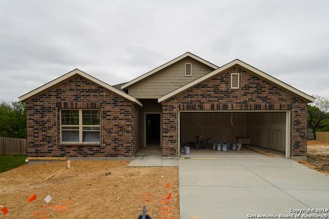 16323 Amistad Pass, San Antonio, TX 78247 (MLS #1373410) :: Alexis Weigand Real Estate Group