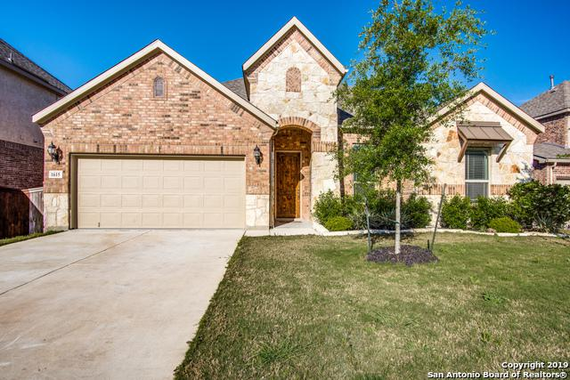 1615 Dimitra, San Antonio, TX 78253 (MLS #1373598) :: Tom White Group