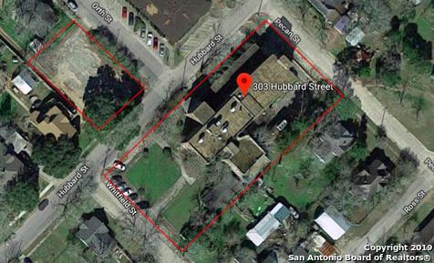 303 Hubbard, Yoakum, TX 77995 (MLS #1373609) :: Exquisite Properties, LLC