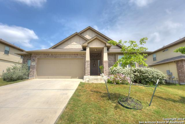 5504 Devonwood St, Schertz, TX 78108 (MLS #1373724) :: BHGRE HomeCity