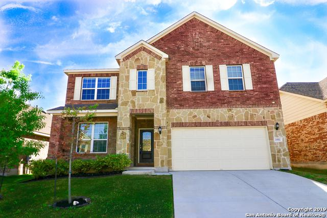 1911 Argos Star, San Antonio, TX 78245 (MLS #1373784) :: Tom White Group