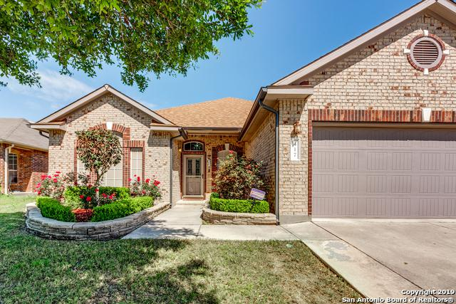 417 Silver Buckle, Schertz, TX 78154 (MLS #1373952) :: Tom White Group