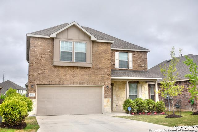 14023 Laurel Branch, San Antonio, TX 78245 (MLS #1374047) :: Tom White Group