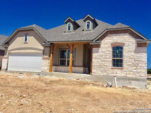5215 Agave Spine, San Antonio, TX 78261 (MLS #1374102) :: Alexis Weigand Real Estate Group