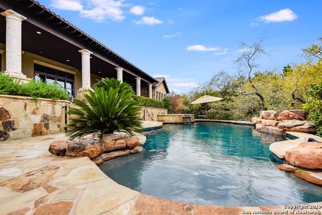 19418 Settlers Creek, San Antonio, TX 78258 (#1374103) :: The Perry Henderson Group at Berkshire Hathaway Texas Realty