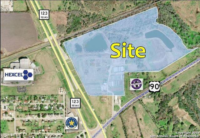 1722 Steffens Rd, Seguin, TX 78155 (MLS #1374171) :: The Mullen Group | RE/MAX Access
