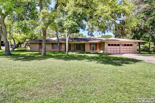 1205 Antler Dr, Schertz, TX 78154 (MLS #1374187) :: The Glover Homes & Land Group