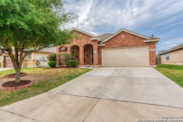 11015 War Emblem, San Antonio, TX 78245 (MLS #1374216) :: Alexis Weigand Real Estate Group