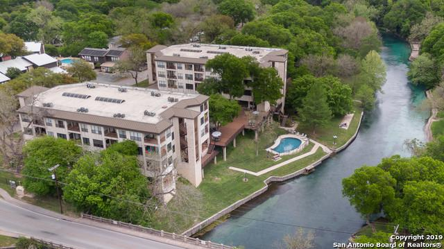 401 W Lincoln St A-303, New Braunfels, TX 78130 (MLS #1374262) :: Tom White Group