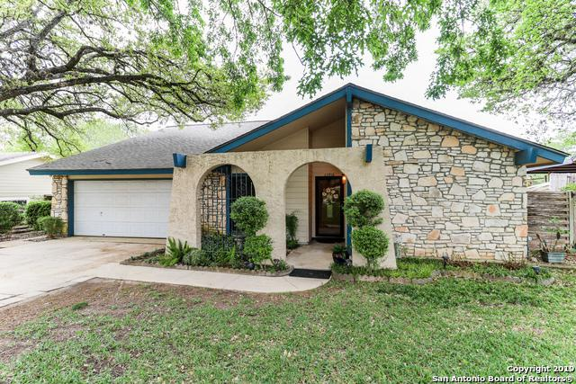13918 Oak Meadows, Universal City, TX 78148 (MLS #1374323) :: Alexis Weigand Real Estate Group