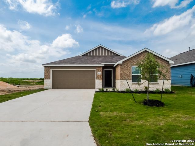 10526 Rosalina Loop, San Antonio, TX 78109 (MLS #1374420) :: Erin Caraway Group