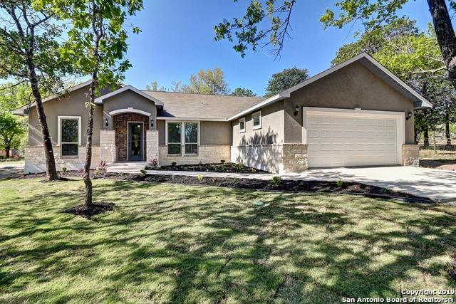23219 Hickory Pass, San Antonio, TX 78264 (MLS #1374512) :: Alexis Weigand Real Estate Group