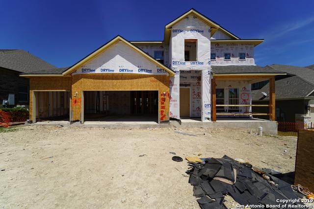 869 Turning Stone, Cibolo, TX 78108 (MLS #1374544) :: Tom White Group