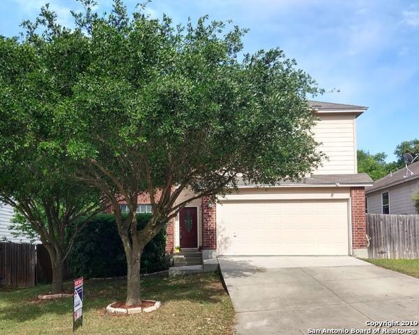 7818 Mainland Woods, San Antonio, TX 78250 (MLS #1374625) :: Alexis Weigand Real Estate Group