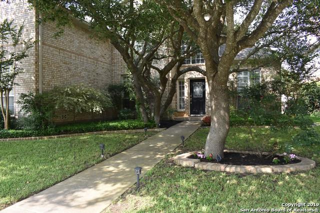 702 Treaty Oak, San Antonio, TX 78258 (MLS #1374723) :: The Castillo Group
