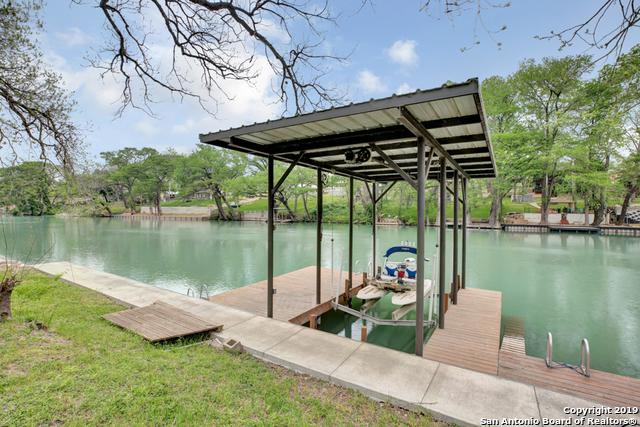 438 Riverview Rd, McQueeney, TX 78123 (MLS #1374943) :: Tom White Group