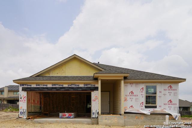 12138 Tower Forest, San Antonio, TX 78253 (MLS #1375144) :: Berkshire Hathaway HomeServices Don Johnson, REALTORS®