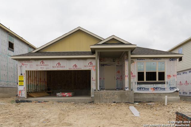 12126 Tower Forest, San Antonio, TX 78253 (MLS #1375147) :: Berkshire Hathaway HomeServices Don Johnson, REALTORS®
