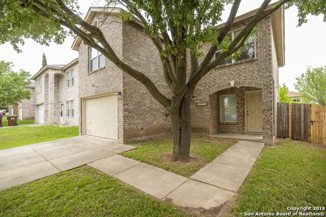 7918 Brazoria Park, San Antonio, TX 78254 (MLS #1375202) :: Alexis Weigand Real Estate Group