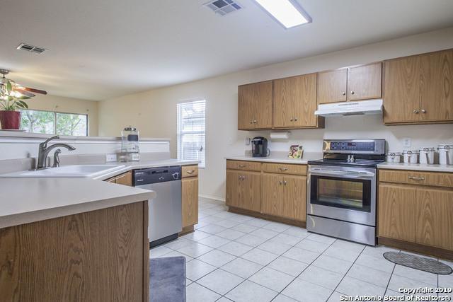8918 Sarasota Woods, San Antonio, TX 78250 (MLS #1375238) :: Alexis Weigand Real Estate Group