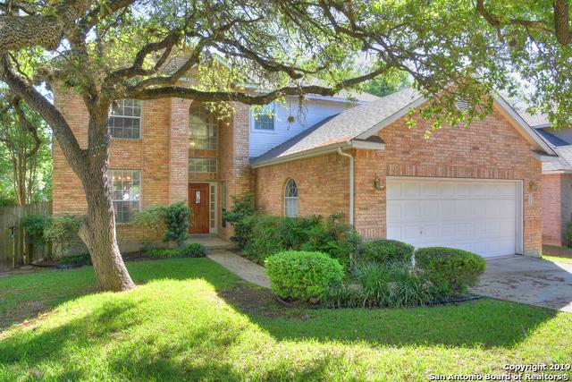 4002 Legend Creek Dr, San Antonio, TX 78230 (MLS #1375255) :: Alexis Weigand Real Estate Group