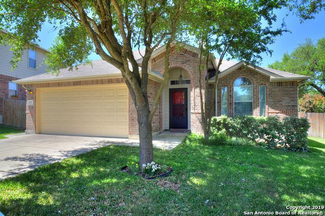 831 Point Sunset, San Antonio, TX 78253 (MLS #1375387) :: Tom White Group